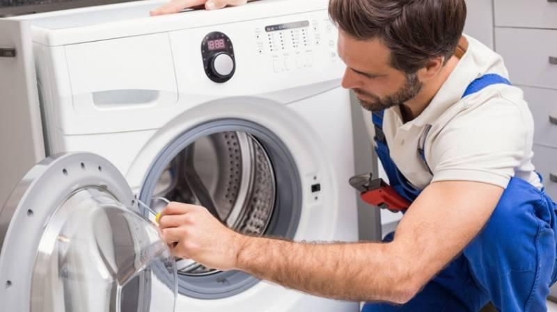 Dịch vụ mua bán, thanh lý máy giặt